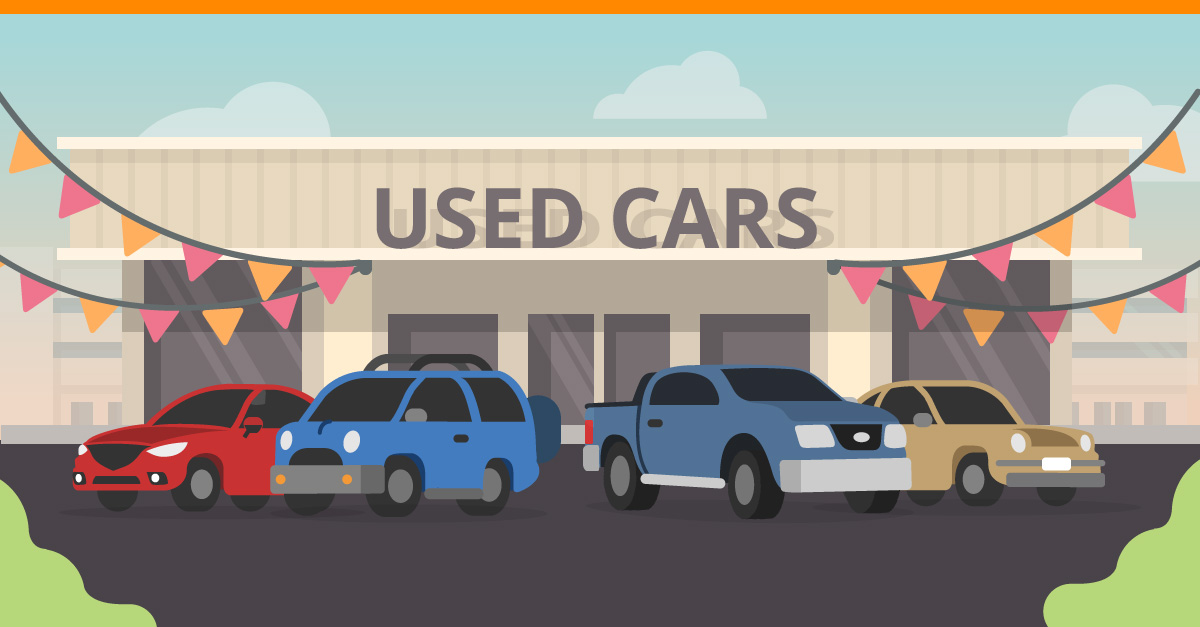 Patronize For Used Cars
